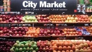 City Market Photo