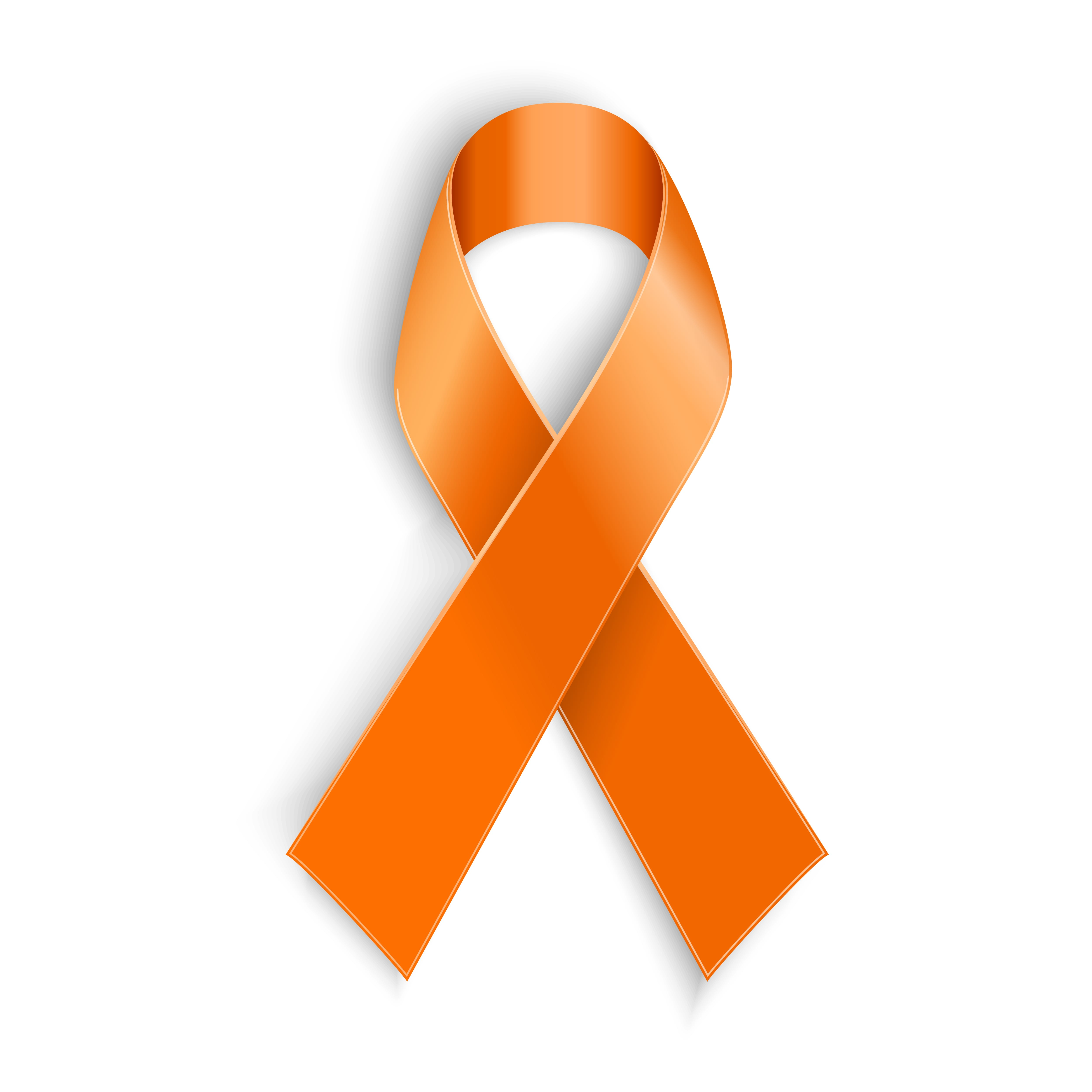 The Orange Ribbon Cancer New Focus Daily